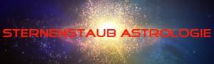 Sternenstaubastrologie Header Bild